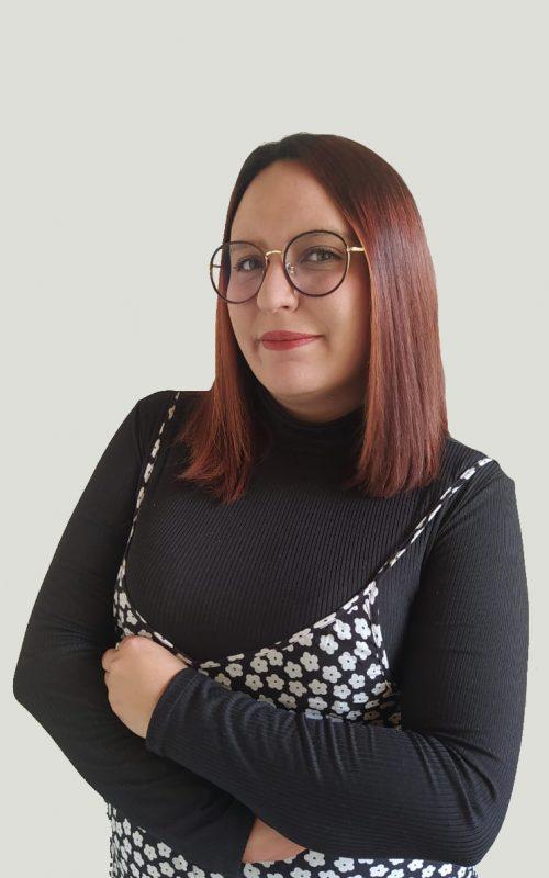 Ángela Rosero - Diseñadora Grafica y Community Manager