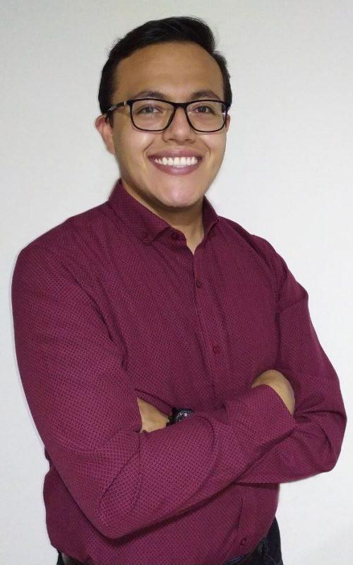 Diego Martínez - Ingeniero de Hardware y Software
