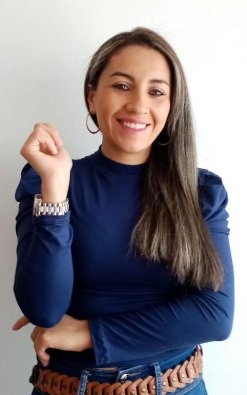 Mónica Rubiano - Analista Comercial