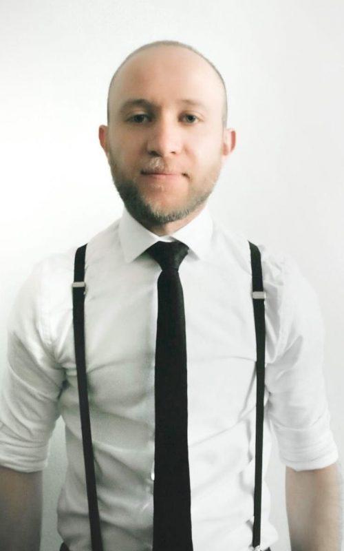 Michael Ruiz - Ingeniero de Proyectos