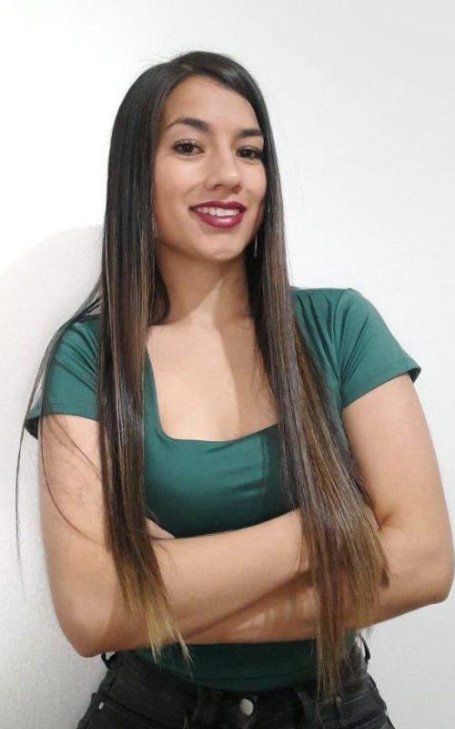 Stefanny Moreno - Asistente Contable