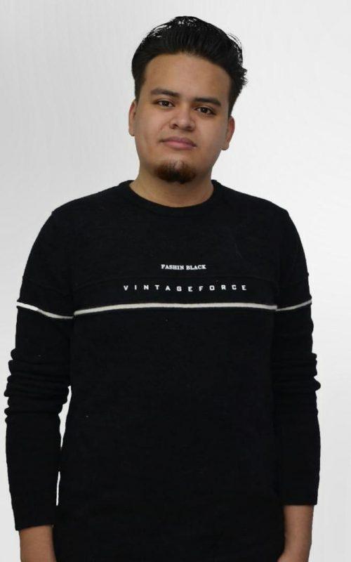 Julián Camargo - Soporte de Software