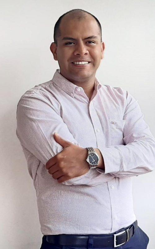 Mateo Muñoz - Gerente Comercial