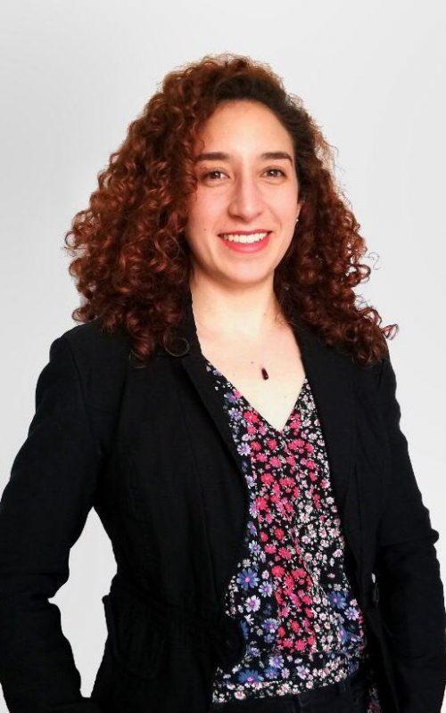 Vanessa Quintero - Líder de Consultoría