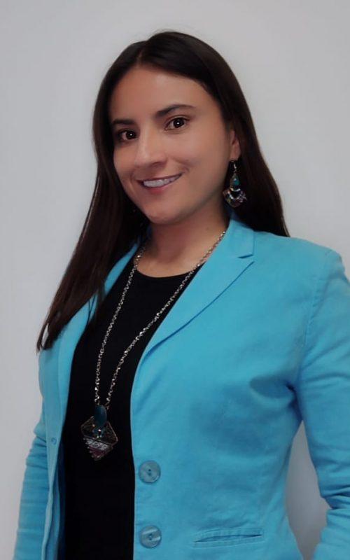 Soley Cruz - Ingeniera de Proyectos