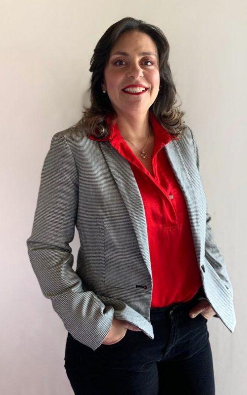 Clara Zapata - Gerente General